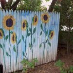 33 Ideas For Pallet Fence (9)