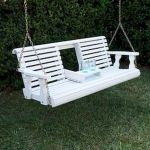 33 Ideas For Pallet Swings (10)