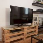 33 Ideas For Pallet TV Stand (3)