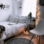 33 Ideas For Small Apartment Bedroom (18)