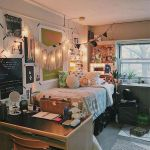 33 Ideas For Small Apartment Bedroom College (6)