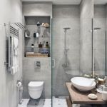 33 Ideas For Small Bathroom (4)
