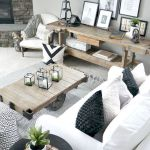 33 Best Industrial Living Room Ideas (7)