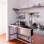 33 Best Industrial Style Kitchen Ideas (27)