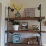 Best 33 DIY Wall Decor Built with Industrial Design (16)