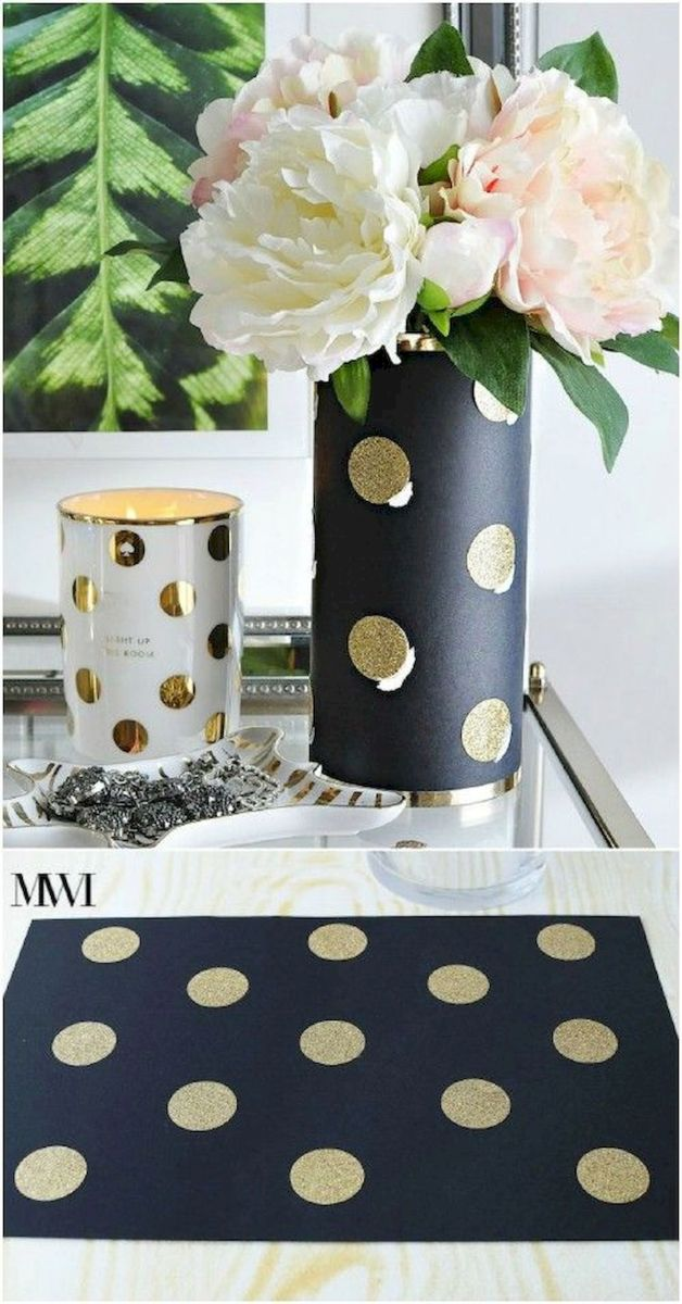 33 Best DIY Vase Ideas (3)