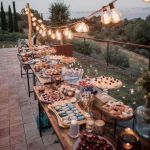 33 Best Outdoor Summer Party Lighting Ideas (25)