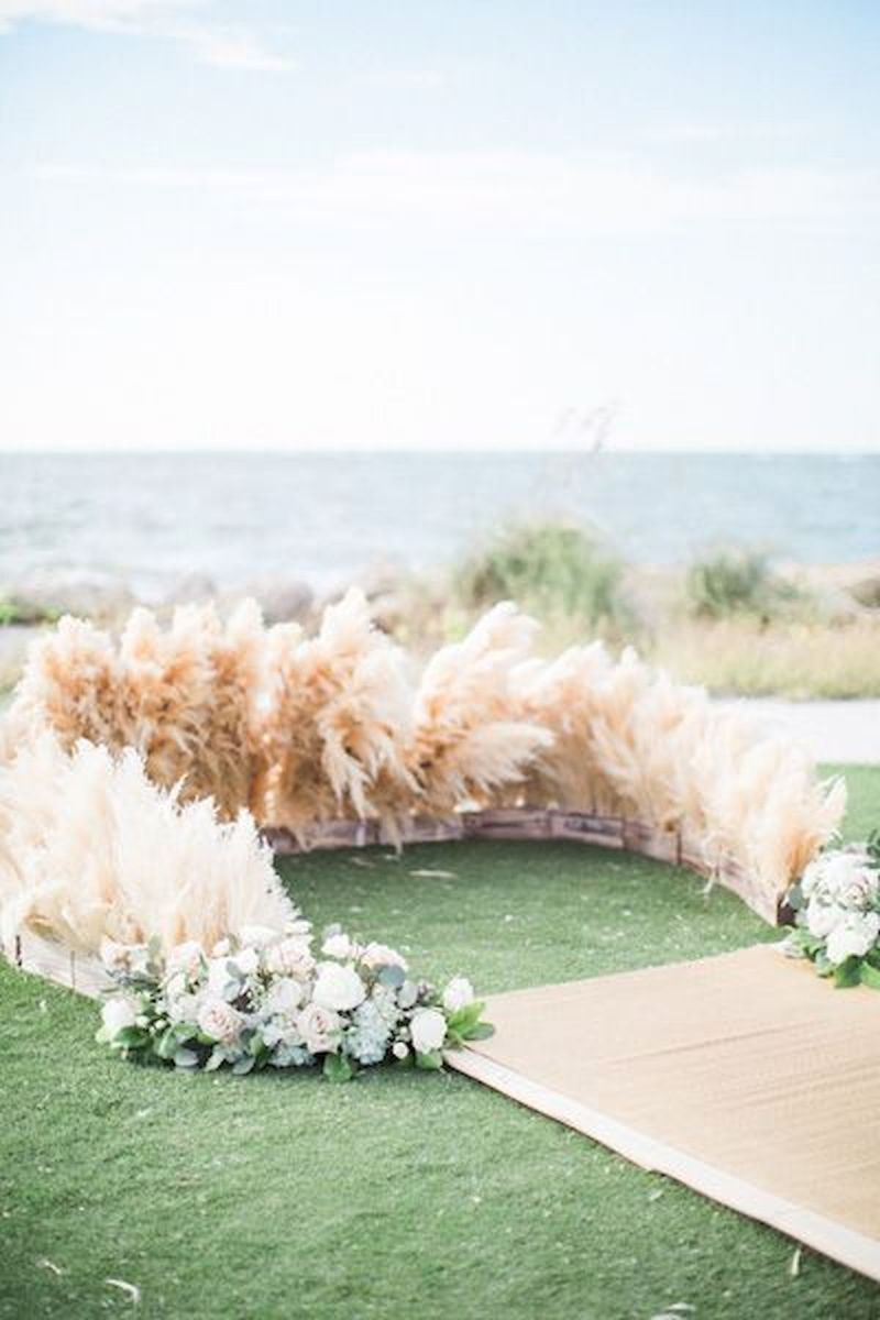 33 Best Wedding Decorations Outdoor Ideas for Summer (12)