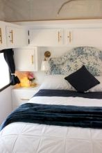 33 of the Best RV Bedroom Ideas (22)