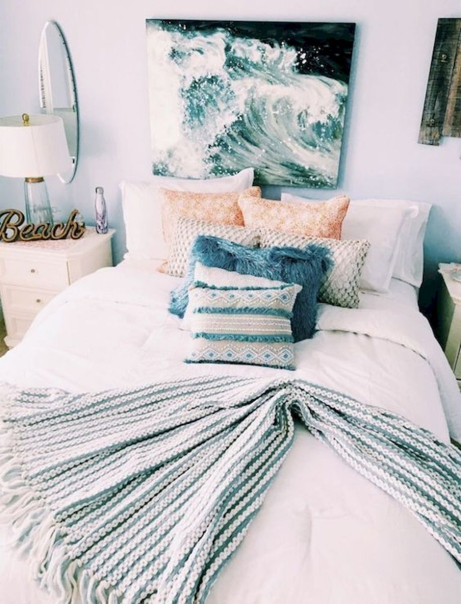 33 Awesome Aesthetic Bedroom Decor Ideas (11)