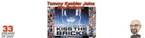 Author Tammy Kaehler - Kiss the Bricks and Women in Racing