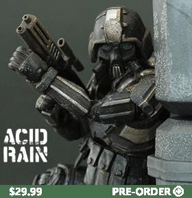 ACID RAIN ABODDON TROOPER