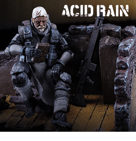 ACID RAIN FIGURES