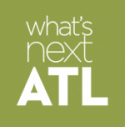 What's Next ATL logo