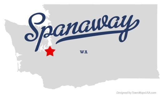map_of_spanaway_wa