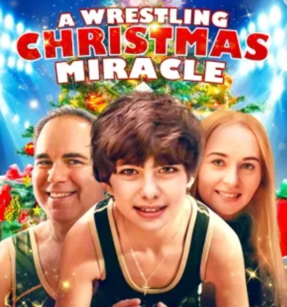 A Wrestling Christmas Miracle (2020)