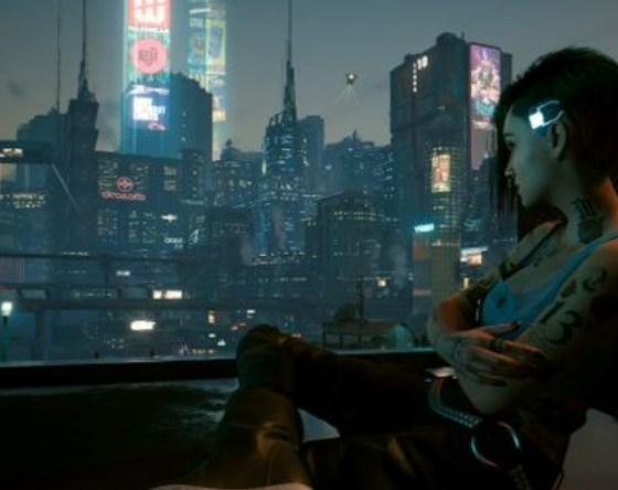 Cyberpunk 2077: How to Quick-Scan The Environment (& What it's For)