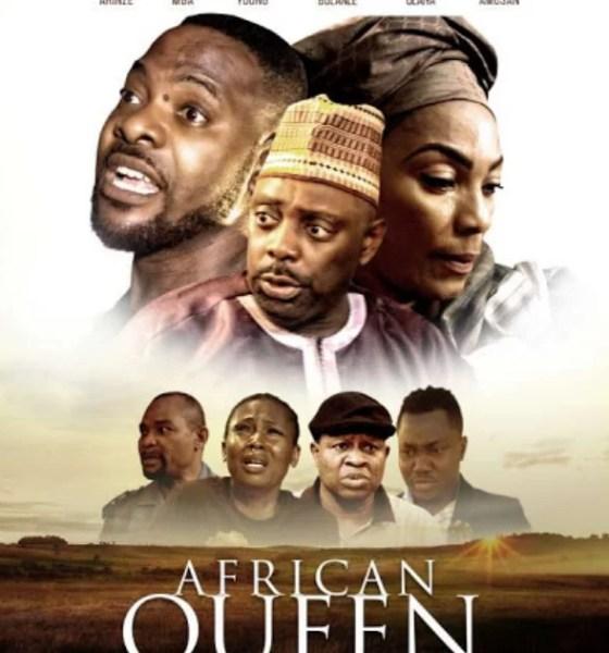 African Queen - Nollywood Movie