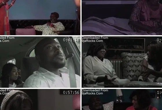 Better Than The Beginning - Nollywood Movie