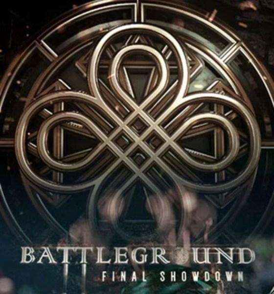 BattleGround Season 2 Episode 1 - 5 [Full Mp4]