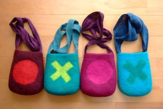 OX bag