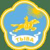 Republikken Tuva's våbenskjold