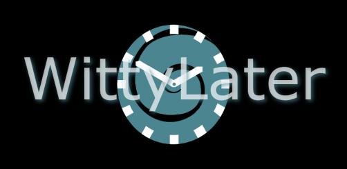 wittylater_website_banner