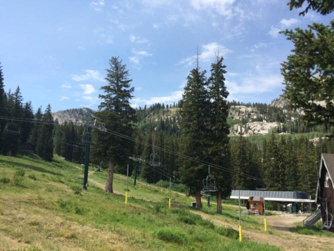 Why I Moved to Utah - Ski Lift