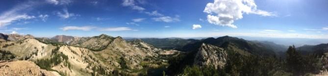 Why I Moved to Utah - Sunset Peak