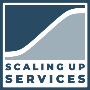 Nat Harward marketing expert, guest on Scaling Up Services podcast with Bruce Eckfeldt
