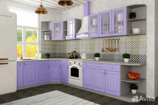 Кухонный гарнитур купить в Санкт-Петербурге на Avito ...