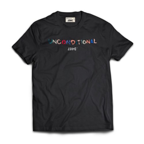 Unconditional love Tee