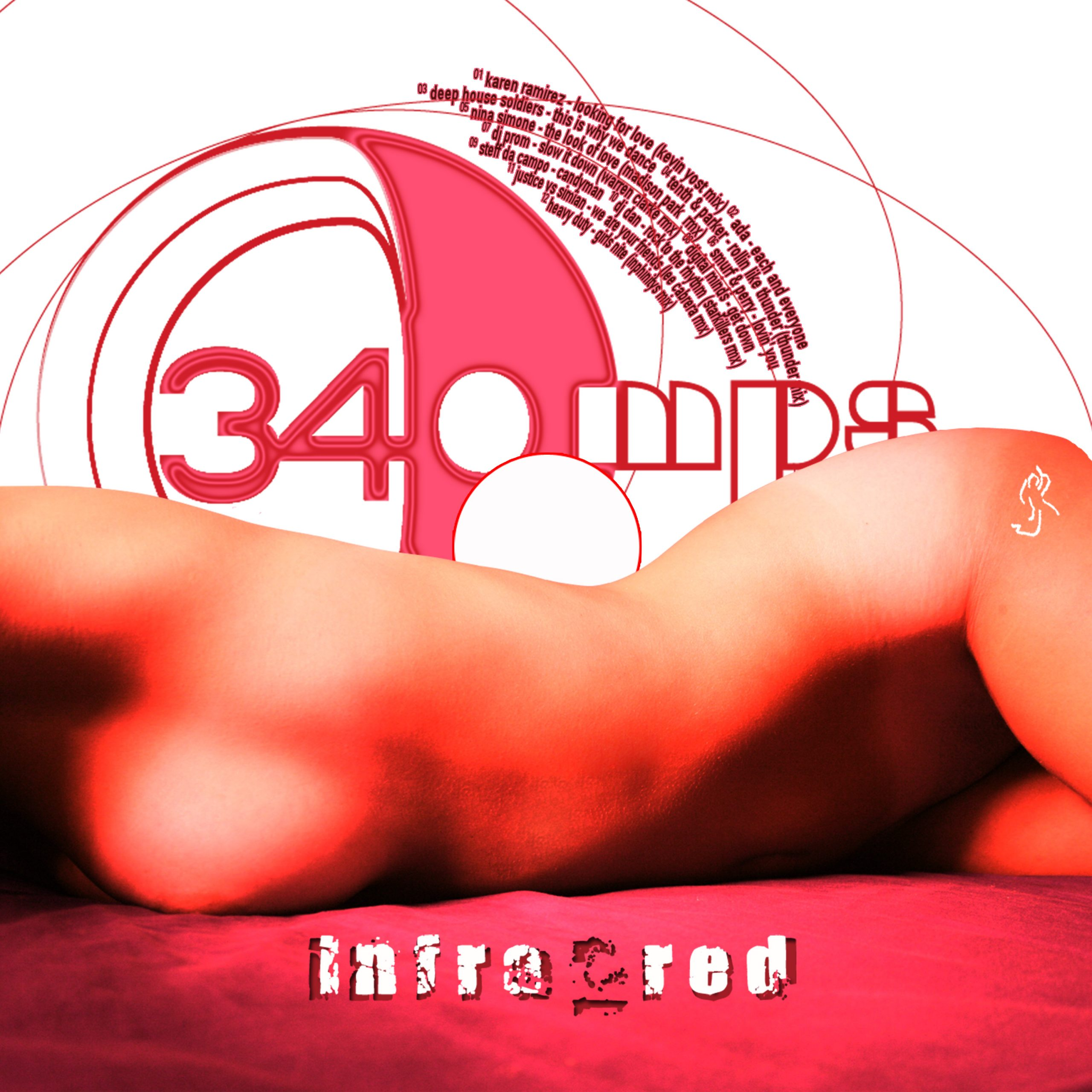 340MPS - Infra_red
