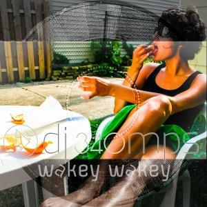 DJ 340MPS - Wakey Wakey