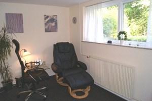 Hypnose klinikken i Aarhus
