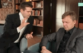 Hypnose på TV2