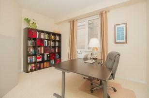 Office/Den on main floor