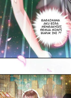 Spoiler Manhua Beauty and the Beasts 2