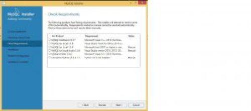 Instalación y Configuración de MySQL en Windows 11