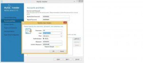Instalación y Configuración de MySQL en Windows 16