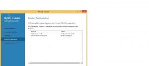 Instalación y Configuración de MySQL en Windows 23