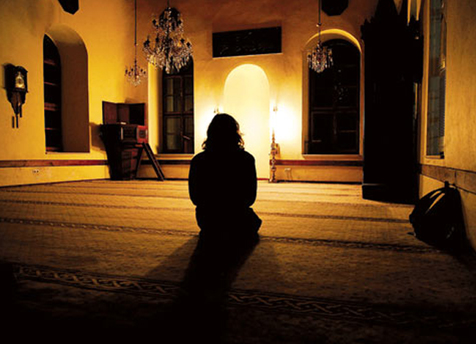 Qasr – Isha Prayer – Dars-o-Tadrees