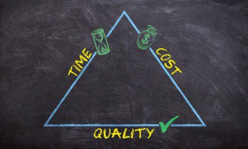 私補老師的時間和成本會影響質素