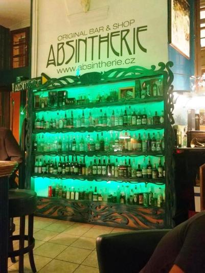 Absintherie_Prague_littlejoysandmore