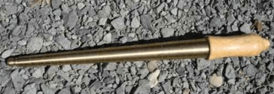 ring mandrel
