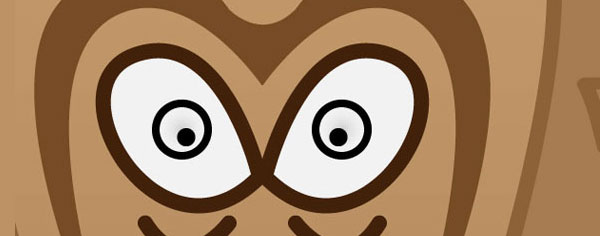 How to Create a Cool Monkey Character in Illustrator