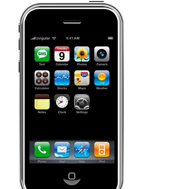 IPhone case from scratch