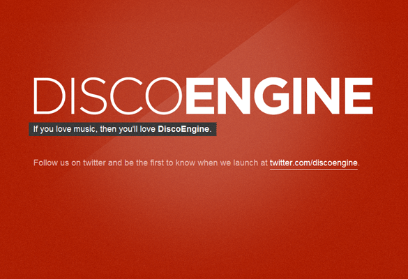 discoengine