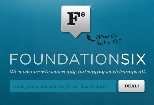 foundationsix