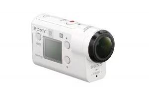 Sony, Sony FDR, Sony Action Camera, Sony Camera, Sony FDR-X3000